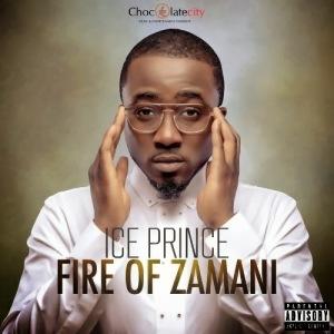 FoZ - Ice Prince
